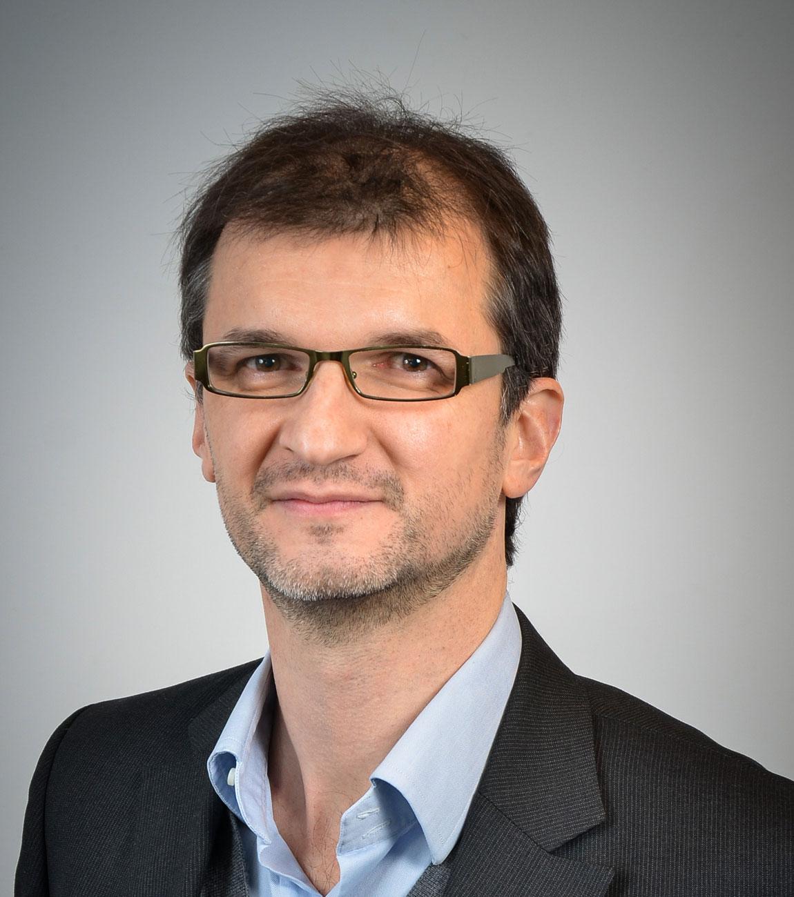 Frederic Gaye